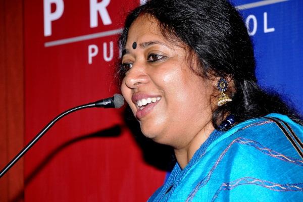 Anuradha Krishnan