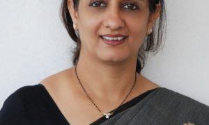 Dr Sayalee Gankar
