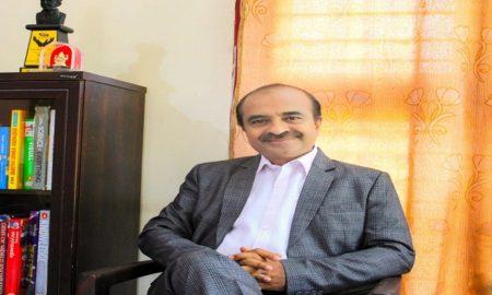 Dr. SM Shashidhar
