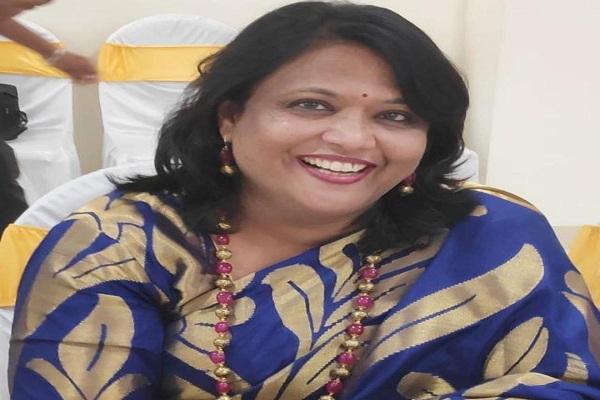 Dr. Shruti Tiwari
