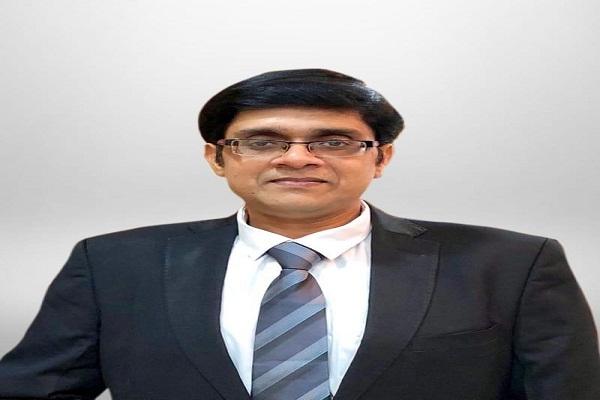 Dr.B.Sendilkumar