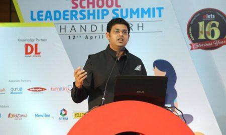 Kanak Gupta, Director, Seth MR Jaipuria Schools