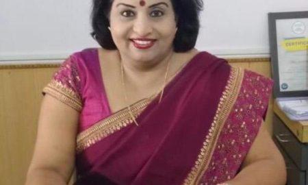 Maya Sukumaran
