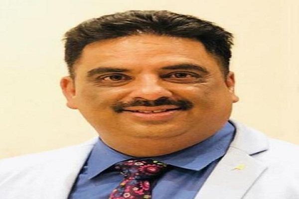 Mr. Harsh Sadawarti