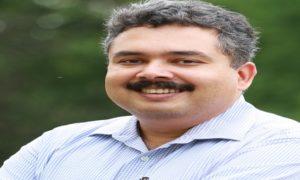 Mr. Srinivasa Addepalli