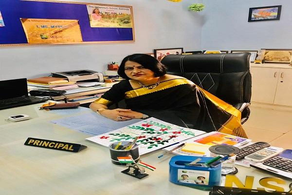 Sangeeta Saxena