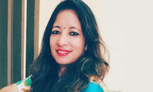 Seema Negi, Principal, Sanjeevani World School, Mumbai