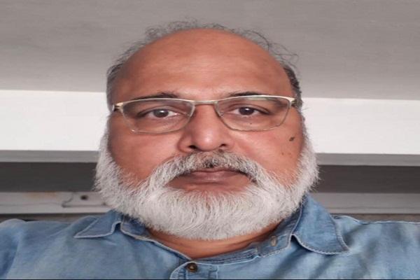Shrihari Prakash Honwad
