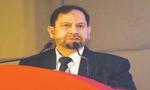 Syed Omer Jaleel