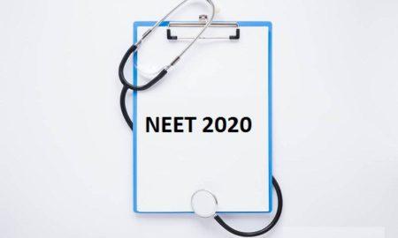 neet ug 2020