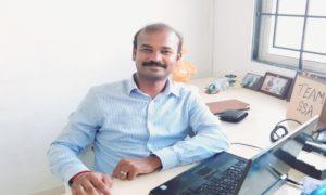 Aravind Kumar Rajendran