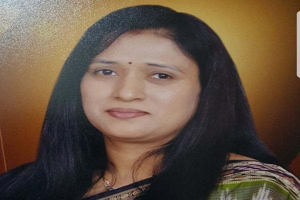 Dr Indu Rao
