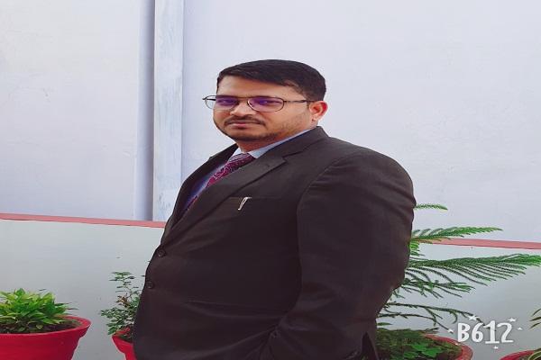 Dr Tabrez Ahmad