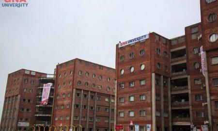 GNA University