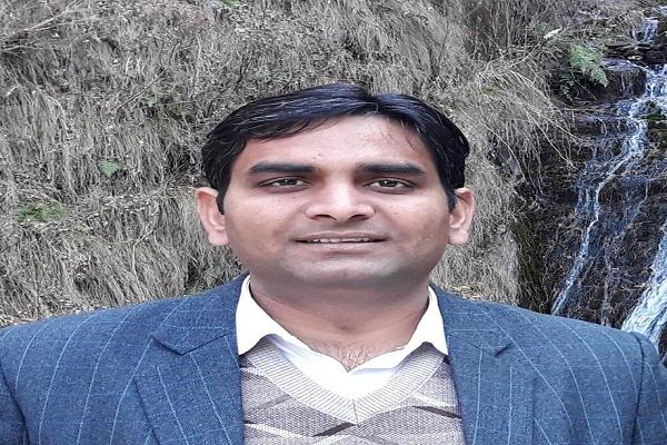Hemraj Bairwa