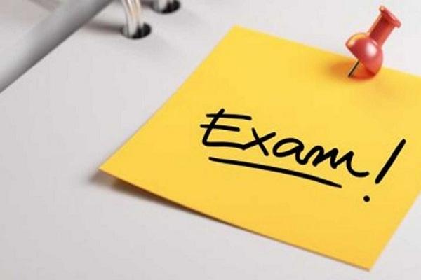 CA Exam