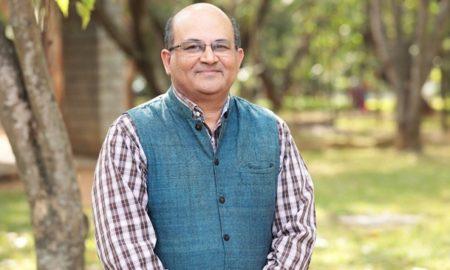 Professor Rishikesha T Krishnan