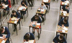 Rajasthan PTET 2020 exam