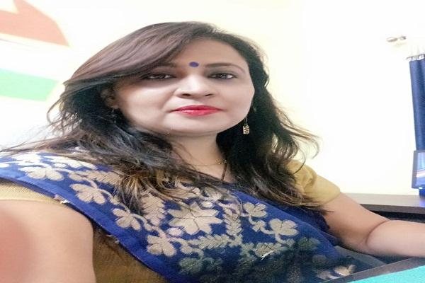 Sarika Sharma