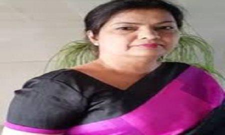 Shama Tarapurwala