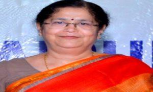 Shikha Banerjee