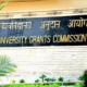 UGC exam