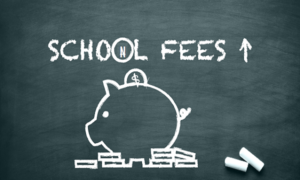 fees to schools