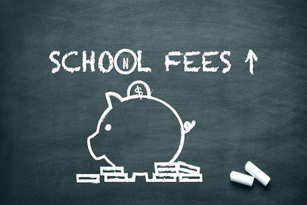 fees to schools