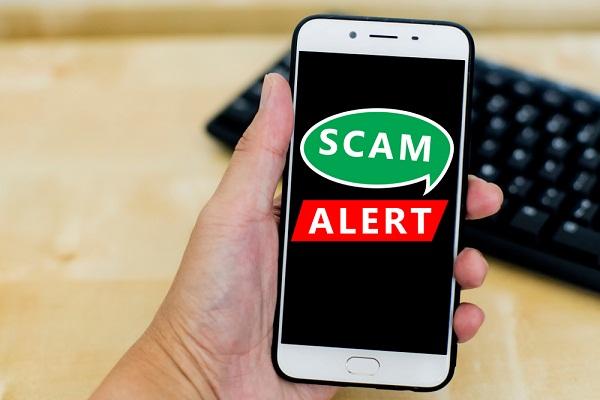 Beware of fake calls UPMSP