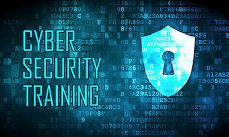 Cybersecurity training courses