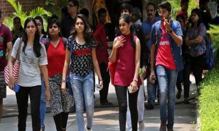 Delhi University tentative dates