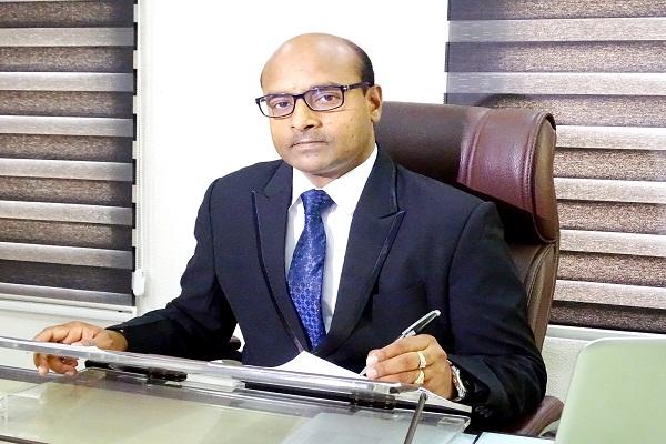 Dr Manoj Goel