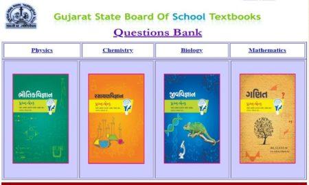 Gujarat State Board Bank