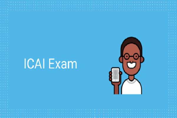 ICAI Exams
