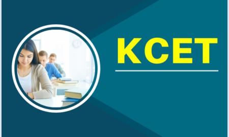 KCET Exam 2020