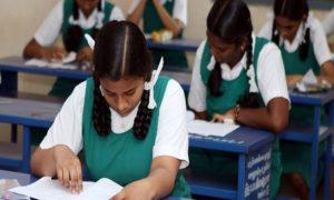 Kerala exams
