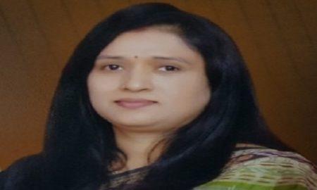 Prof Indu Rao