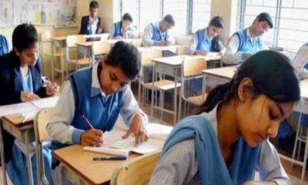 Punjab class 10th exams