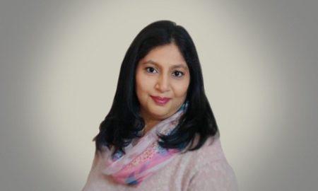 Rashima Vaid Varma