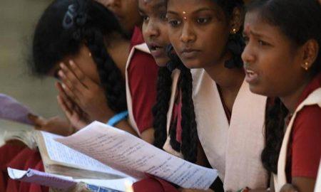 Tamil Nadu Class 10 board exams