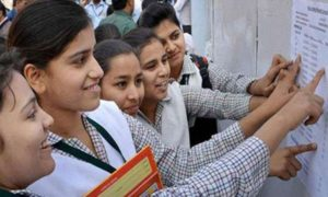 UP Board results for Class 10 and 12