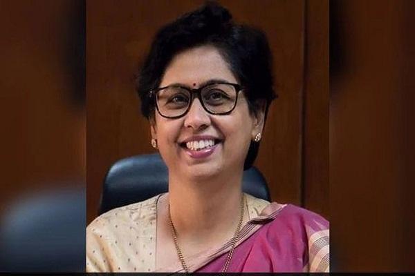 Vasudha Mishra