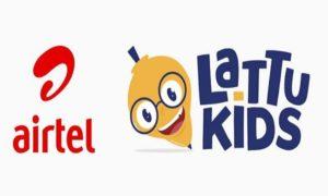 Airtel Lattu Kids