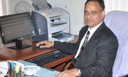 Dr Balakrishna Shetty