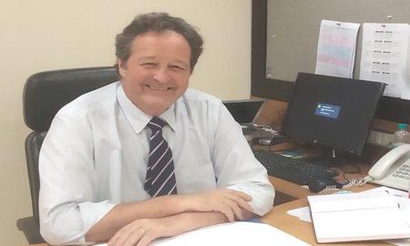 Dr Geoffrey Fisher