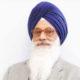 Dr Harcharan Singh Dhaliwal