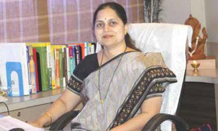 Dr Manisha Ketkar