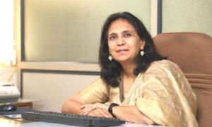 Dr Neha Patel