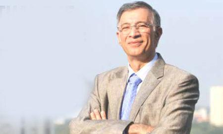 Dr Niranjan Hiranandani