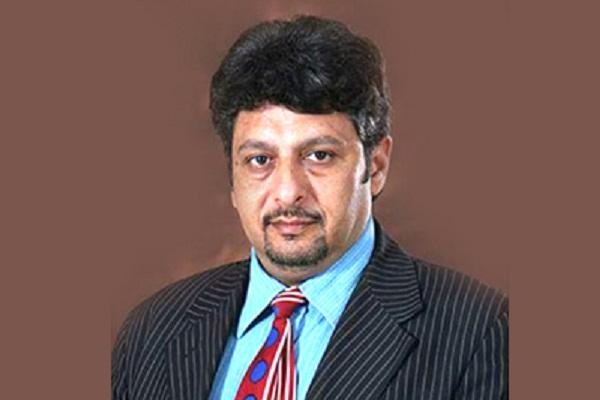Dr Sandeep Khanna